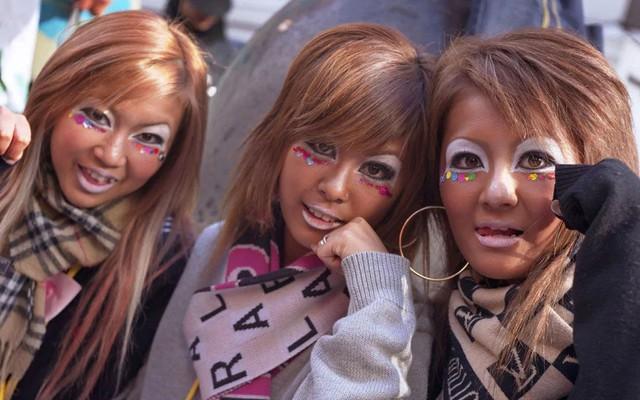 21 điều khiến du khách choáng khi đến Nhật Bản (Phần 1) - Ảnh 8.