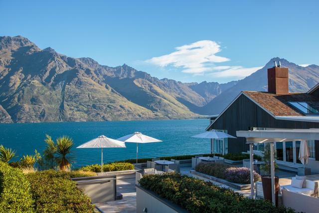 10 khu resort hấp dẫn nhất thế giới chờ bạn đến - Ảnh 14.