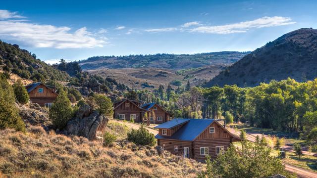 10 khu resort hấp dẫn nhất thế giới chờ bạn đến - Ảnh 9.