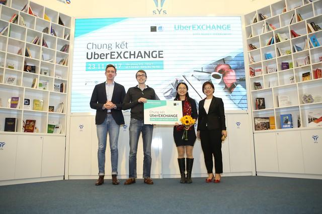 Start up Việt giành giải thưởng đến Silicon Valley - Ảnh 1.