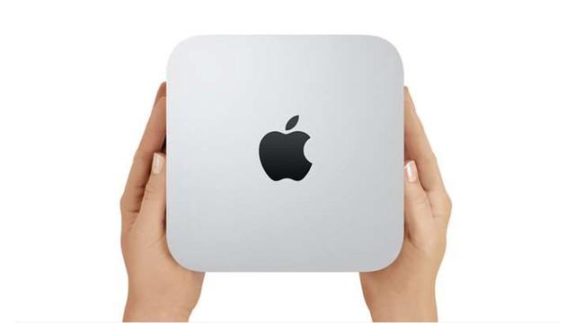 Apple chuẩn bị ra mắt dòng máy tính Mac mini nâng cấp - Ảnh 1.
