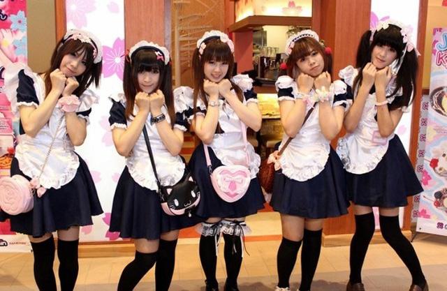 21 điều khiến du khách choáng khi đến Nhật Bản (Phần 1) - Ảnh 3.