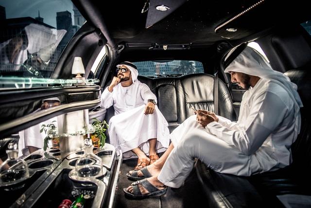 12 điều gây bất ngờ cho du khách lần đầu đến Dubai - Ảnh 2.