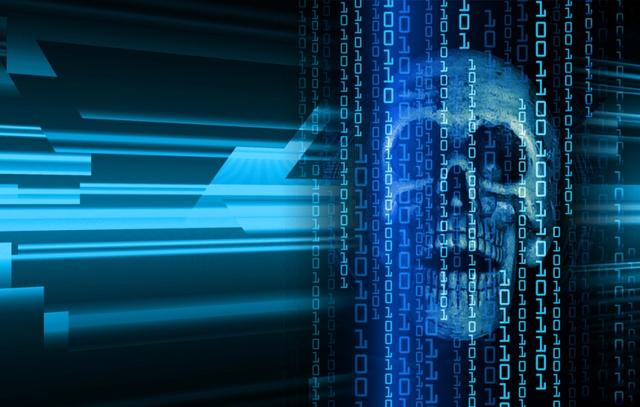 Mã độc đánh cắp thông tin thẻ tín dụng trên điện thoại Android - Ảnh 1.