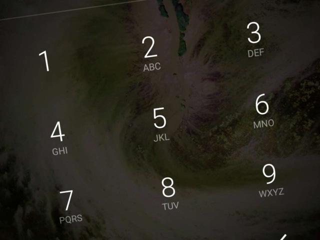 Không nên bảo mật điện thoại bằng hình zích-zắc - Ảnh 2.