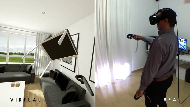 Bất động sản hưởng lợi lớn từ thực tế ảo (VR) - Ảnh 1.