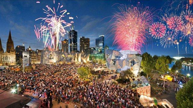 Melbourne - Thành phố đáng sống nhất thế giới - Ảnh 1.