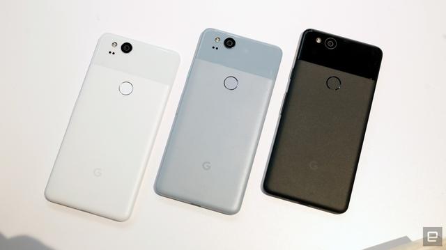 Điện thoại Pixel của Google khác gì với các mẫu iPhone? - Ảnh 2.