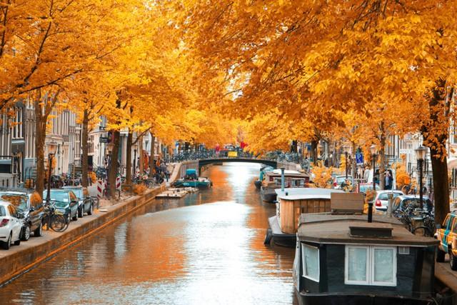 Du lịch Việt giảm giá 50% nhiều tour du lịch mùa thu ở châu Âu, Nhật, Hàn Quốc... - Ảnh 4.