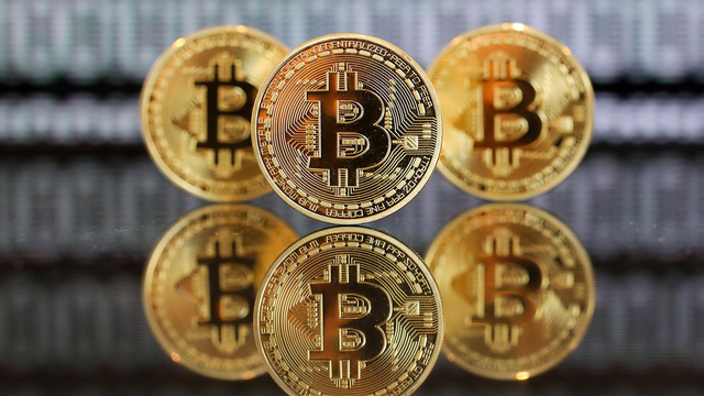 Căng thẳng chính trị đẩy giá Bitcoin lên hơn 4000 USD - Ảnh 1.