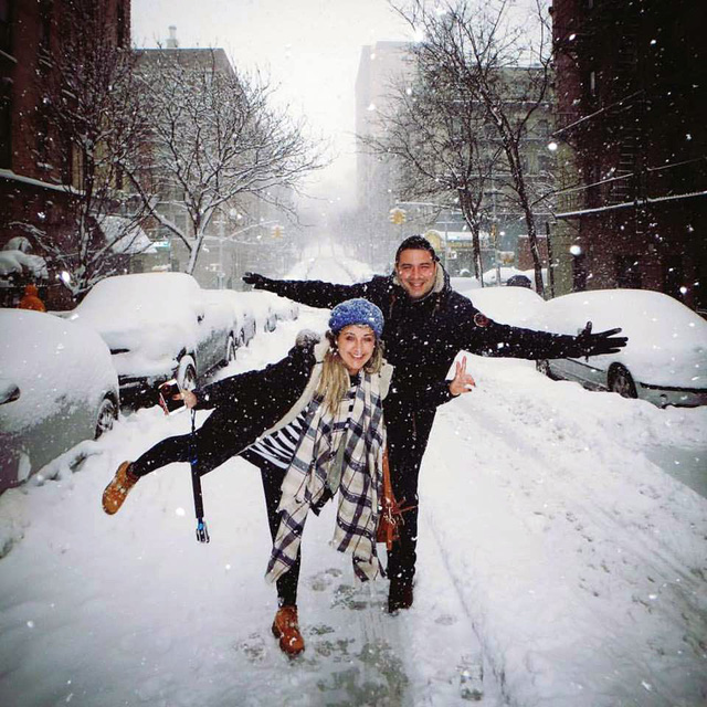 Những thành phố tốt nhất cho du khách yêu mùa đông - Ảnh 3.