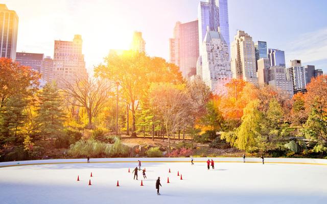 Những thành phố tốt nhất cho du khách yêu mùa đông - Ảnh 2.