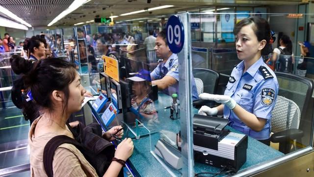 Trung Quốc muốn có hệ thống nhận diện cá nhân chỉ trong vài giây - Ảnh 1.