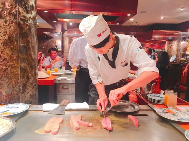 Nhớ ăn bò Kobe nghe, không thì phí cả chuyến đi Nhật Bản - Ảnh 7.