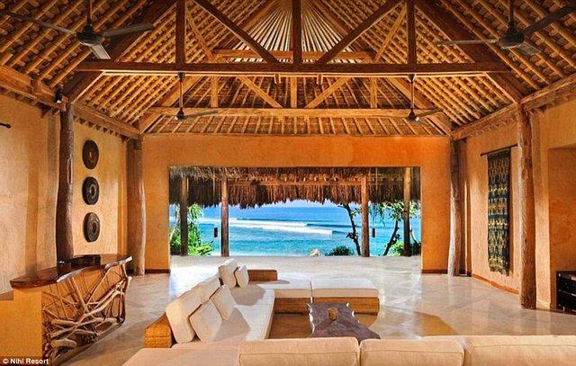 10 khu resort hấp dẫn nhất thế giới chờ bạn đến - Ảnh 2.