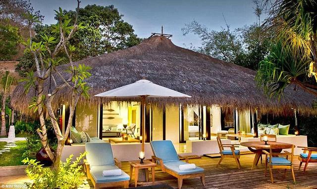 10 khu resort hấp dẫn nhất thế giới chờ bạn đến - Ảnh 5.