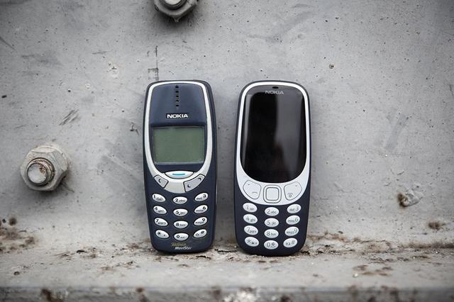 Nokia 3310 (2017): Khi giá trị cổ điển hồi sinh - Ảnh 1.