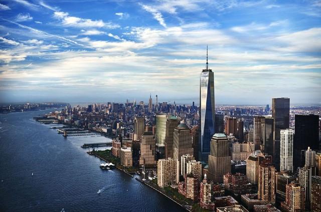9 điểm lý tưởng nên ghé thăm khi đến New York - Ảnh 6.