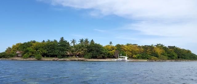 Bay đến Philippines tận hưởng biển xanh cát trắng ở Cebu - Ảnh 2.