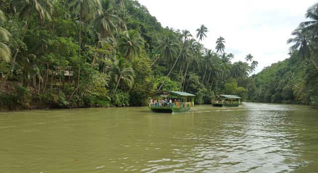 Bay đến Philippines tận hưởng biển xanh cát trắng ở Cebu - Ảnh 4.