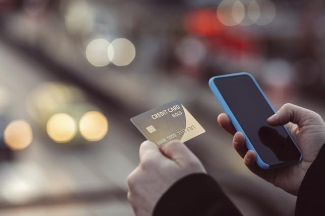 Thanh toán điện tử đang thay thế hoàn toàn tiền mặt ở Trung Quốc - Ảnh 2.