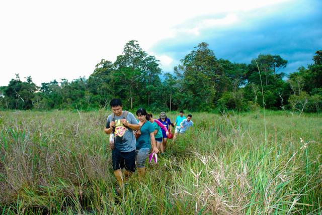 Trekking có lợi ích gì mà giới trẻ mê đến thế? - Ảnh 3.