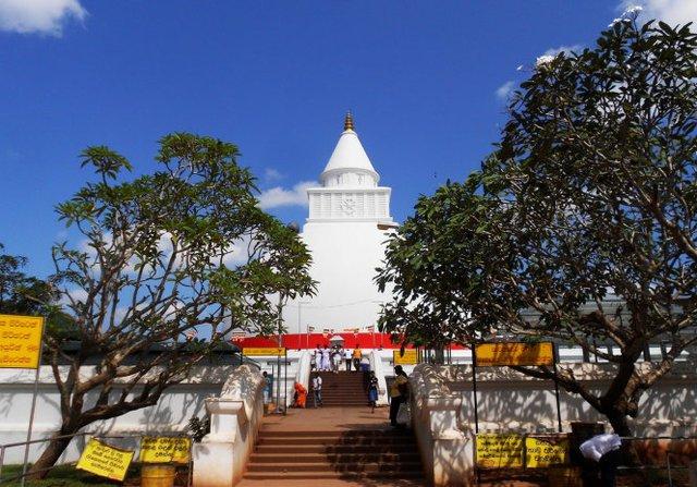Khám phá miền Nam đảo quốc hình giọt lệ Sri Lanka - Ảnh 2.
