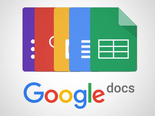 Google tung ra những tính năng mới cực kỳ tuyệt vời dành cho Docs - Ảnh 1.