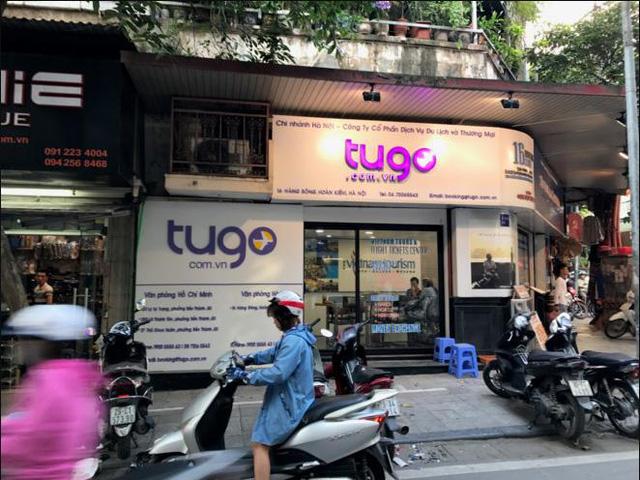Lượt khách đi Nhật vượt chỉ tiêu: bước chinh phục thị trường Hà Nội của Tugo - Ảnh 2.