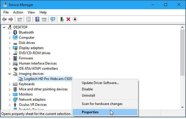 Làm sao biết ứng dụng nào đang sử dụng Webcam trên máy tính - Ảnh 1.
