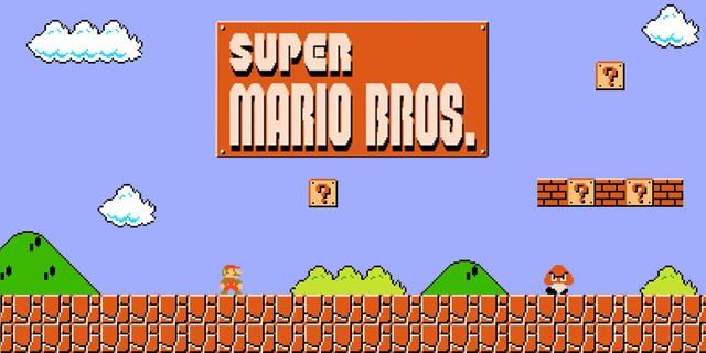 AI xem người khác chơi Super Mario và học cách tạo lại trò chơi đó - Ảnh 1.