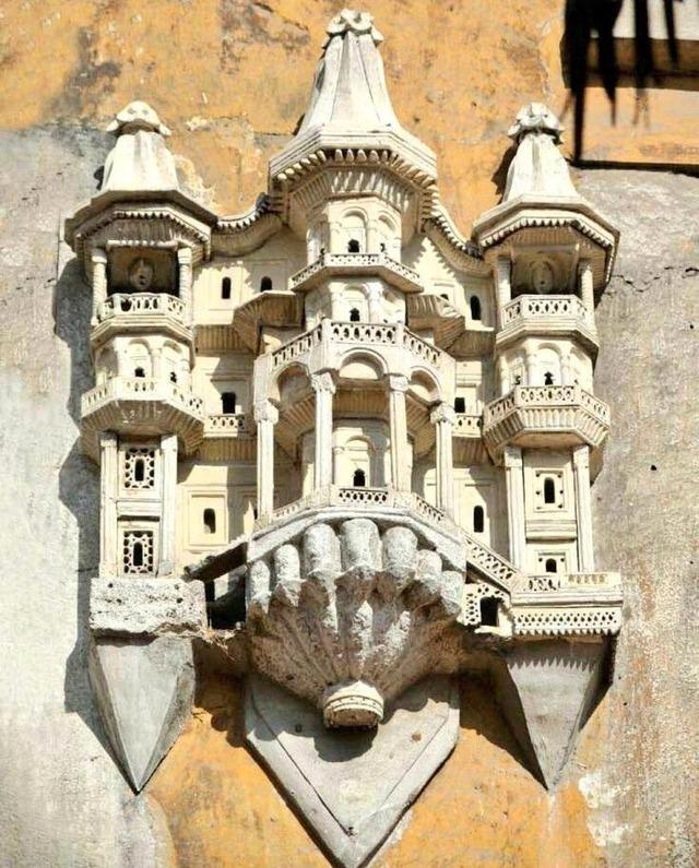 Những lâu đài đất lành chim đậu ở Thổ Nhĩ Kỳ - Ảnh 1.