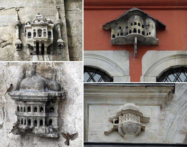Những lâu đài đất lành chim đậu ở Thổ Nhĩ Kỳ - Ảnh 2.