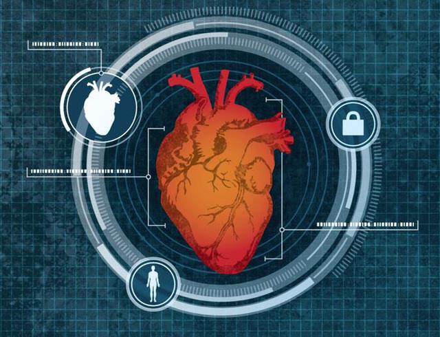 Mở khóa máy tính bằng... nhịp tim - Ảnh 1.