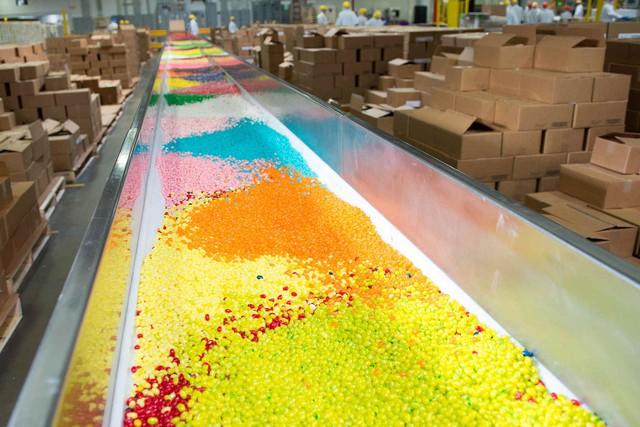 Đến Mỹ tham quan 10 nhà máy kẹo nổi tiếng thế giới - Ảnh 1.