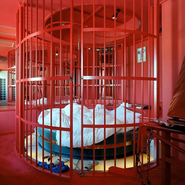 Đến Nhật thuê khách sạn tình yêu - Ảnh 1.