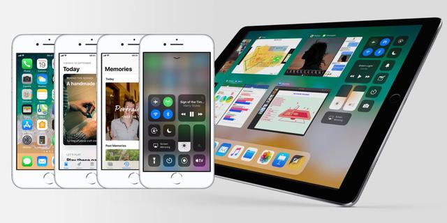 Trong nửa tháng, Apple tung ra 2 bản vá lỗi cho iOS 11 - Ảnh 1.
