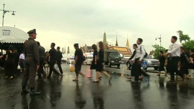 Thái Lan cấm các hoạt động giải trí ngoài trời trong tháng 10 - Ảnh 1.