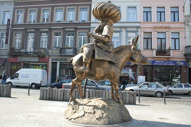 Nasreddin Hodja: chuyện về người đàn ông cưỡi lừa ở Thổ Nhĩ Kỳ - Ảnh 2.
