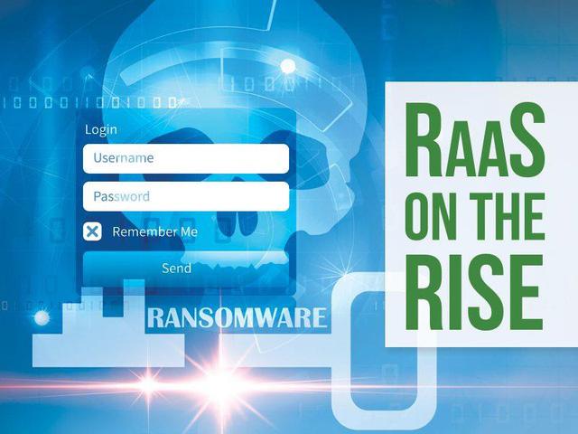 Không còn là mối đe dọa, ransomware giờ đã phát triển như một ngành công nghiệp - Ảnh 2.