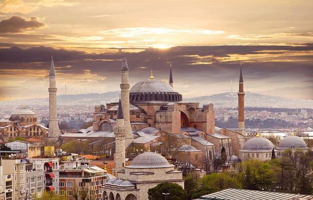 Hành trình xuyên qua các thành phố tốt nhất trên thế giới - Ảnh 1.