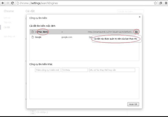 Trình duyệt Chrome thêm tính năng phát hiện phần mềm độc hại - Ảnh 1.