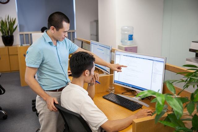 Hương Việt Group: Hướng đến tổ hợp công nghệ giáo dục số 1 - Ảnh 1.