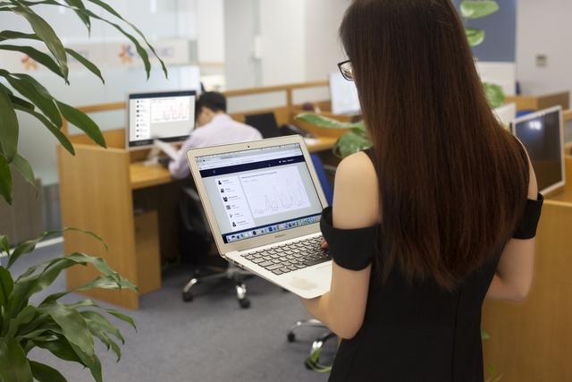 Hương Việt Group: Hướng đến tổ hợp công nghệ giáo dục số 1 - Ảnh 2.
