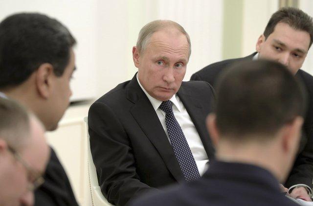 Nga sẽ ban hành tiền điện tử riêng - Rúp điện tử