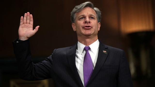 FBI thất bại khi cố mở khóa gần 7.000 thiết bị di động mã khóa - Ảnh 1.