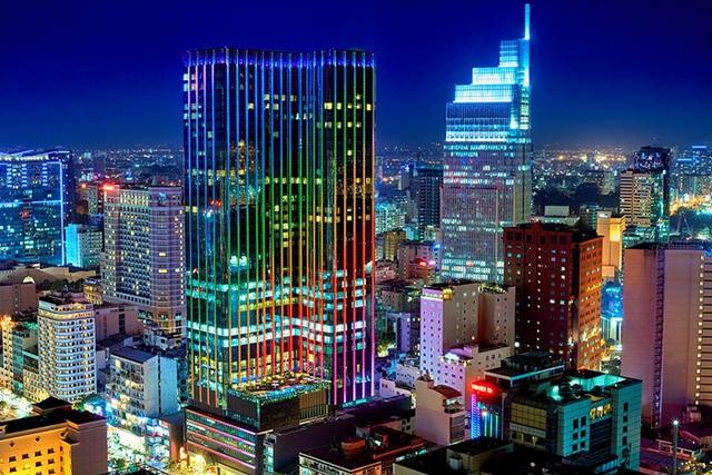 Việt Nam có khách sạn vào top 5 khách sạn thế giới - Ảnh 1.