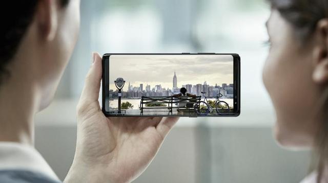 Bạn có nên mua điện thoại có tính năng HDR?