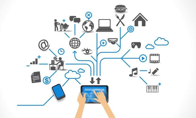 Số lượng các thiết bị kết nối IoT sẽ đạt 125 tỉ vào năm 2030 - Ảnh 1.