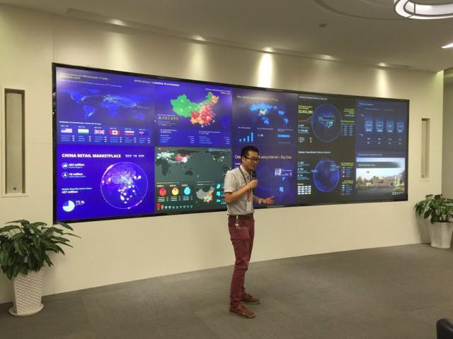 Xu hướng thương mại điện tử 2018 - Ảnh 1.